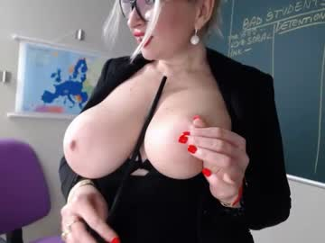 Profile photo of schoolteach