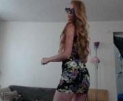 Live Sex With ravegirl94