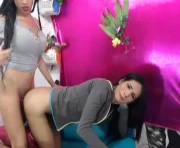 Live Sex With sexytsbigcockx
