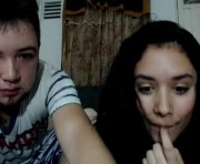 Live Sex With sarita_and_miguel