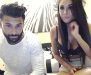 Live Sex With xo_couple