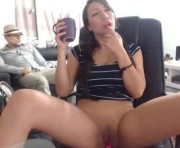Live Sex With fantasy_desires