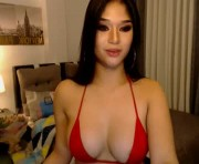 Live Sex With tsredbunny