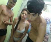 Live Sex With boy_latin14
