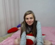 Live Sex With pretty_rebecca