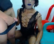 Live Sex With 2tshornysforu11in