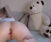 Live Sex With miss_strawberry_