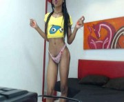 Live Sex With chanell_ts