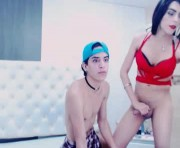 Live Sex With aroon_tylerx