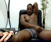 Live Sex With roccoblack02