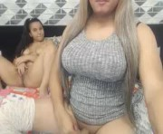 Live Sex With blondi_rosse
