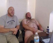 Live Sex With gingerbeard5