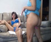 Live Sex With lenoreandjasonsroom