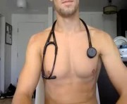 Live Sex With doctornaked28
