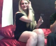 Live Sex With thehornycoupleshow